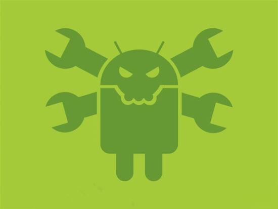 Android哭了!恢复出厂设置也难免艳照门的照片