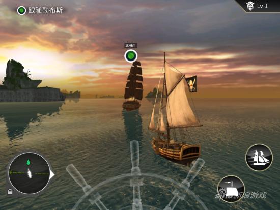 《刺客信条:海盗》图2