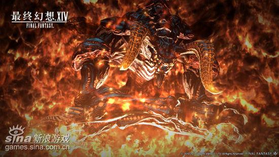 《最终幻想14》7月22日不删档测试