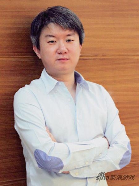 艺动娱乐CEO李波