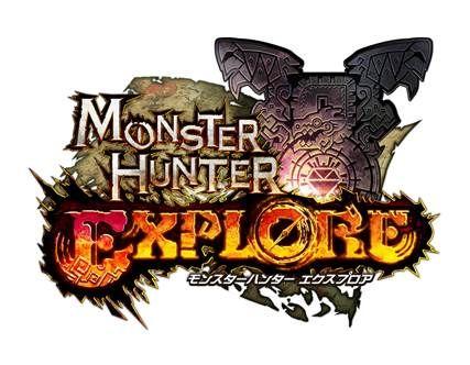 怪物猎人Explore
