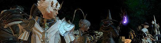 《最终幻想14》开放性测试确定8月25日