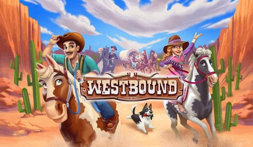 2014年7月15日发布的Android游戏Westbound