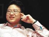 网易CEO丁磊
