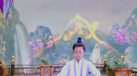 电视剧《古剑奇谭》中百里屠苏的星蕴重明鸟与游戏呼应