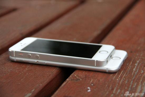 苹果iPhone 6真机图赏