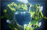 《我的世界》Xbox One版发售宣传片