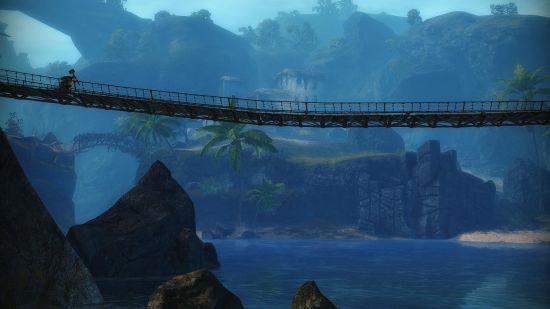 《激战2》游戏美图欣赏8