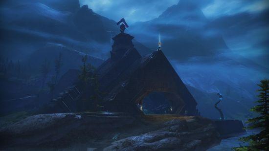 《激战2》游戏美图欣赏10