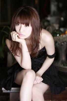 大岛优子领衔 不完全盘点代言手游的日韩女明星