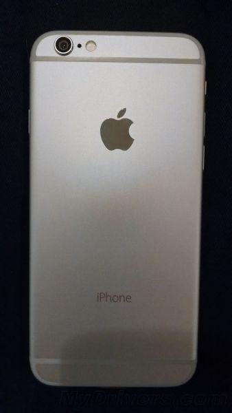 iPhone 6原型机