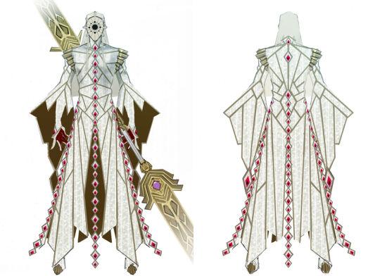 《猎天使魔女2》贝姐红旗袍秀美臀 (5)