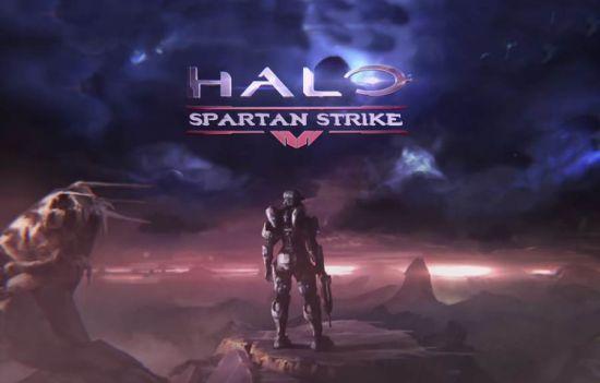 这款游戏是去年推出的《光环:斯巴达突击》(halo: spartan assault)的