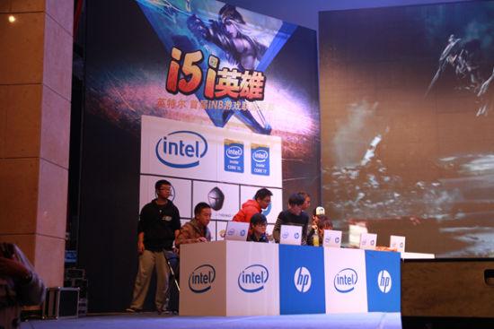 iNB游戏联盟城市联赛北京收官24