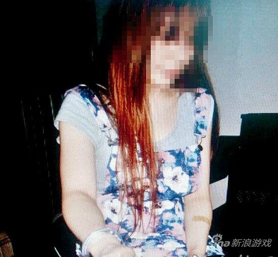 美女诱在校生吸 约网友开房实施抢劫