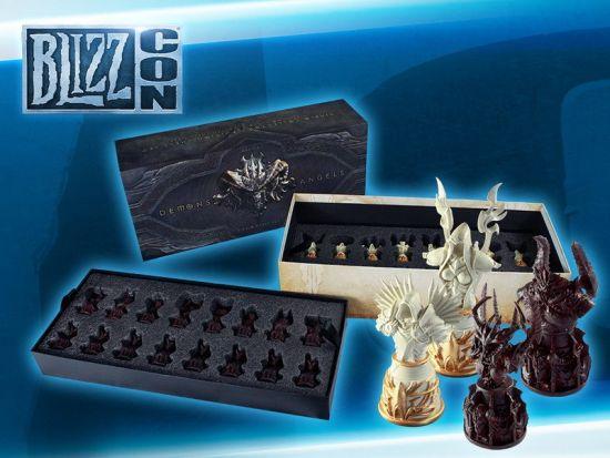 暗黑破坏神3国际象棋
