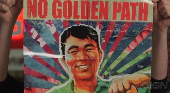 这位反黄金之路的战士真乃杜海涛的高清重制版