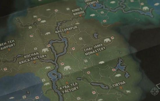 《孤岛惊魂4》典藏版开箱视频