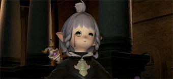最终幻想14国服黑魔法师转职任务流程视频
