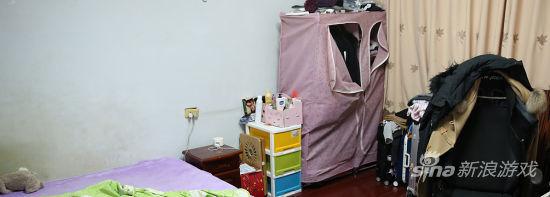 小智的房间