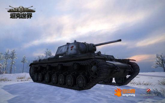 7000万打造《坦克世界》跨年嘉年华