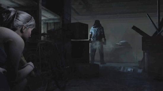 《直到黎明》试玩v试玩视频黑衣人制服浴袍金玩具可儿视频图片