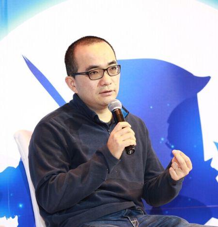 腾讯王波:用两条腿走路 腾讯游戏的角色转变