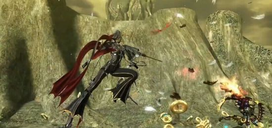 猎天使魔女2