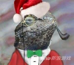 Lizard Squad圣诞攻瘫PSN和Live