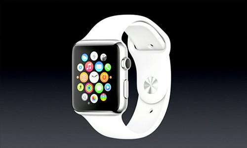 Apple Watch 首秀