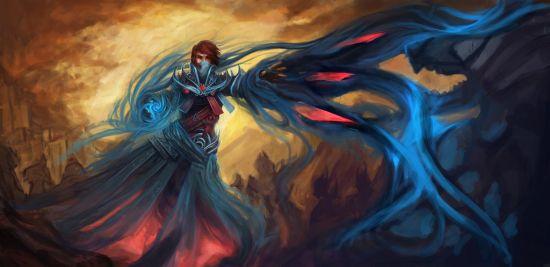 Eristhe's Shadowthief