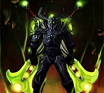 魔兽世界6.2战士狂怒专精职业专题