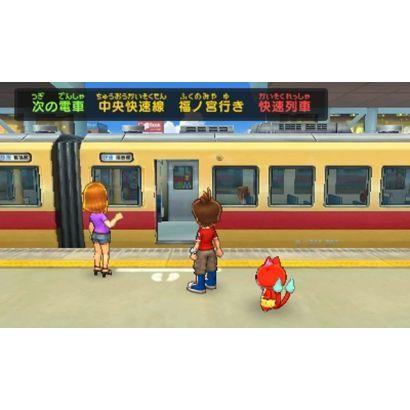 6 妖怪手表2 元祖本家(3DS)