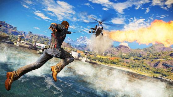 《正当防卫3》最新游戏截图