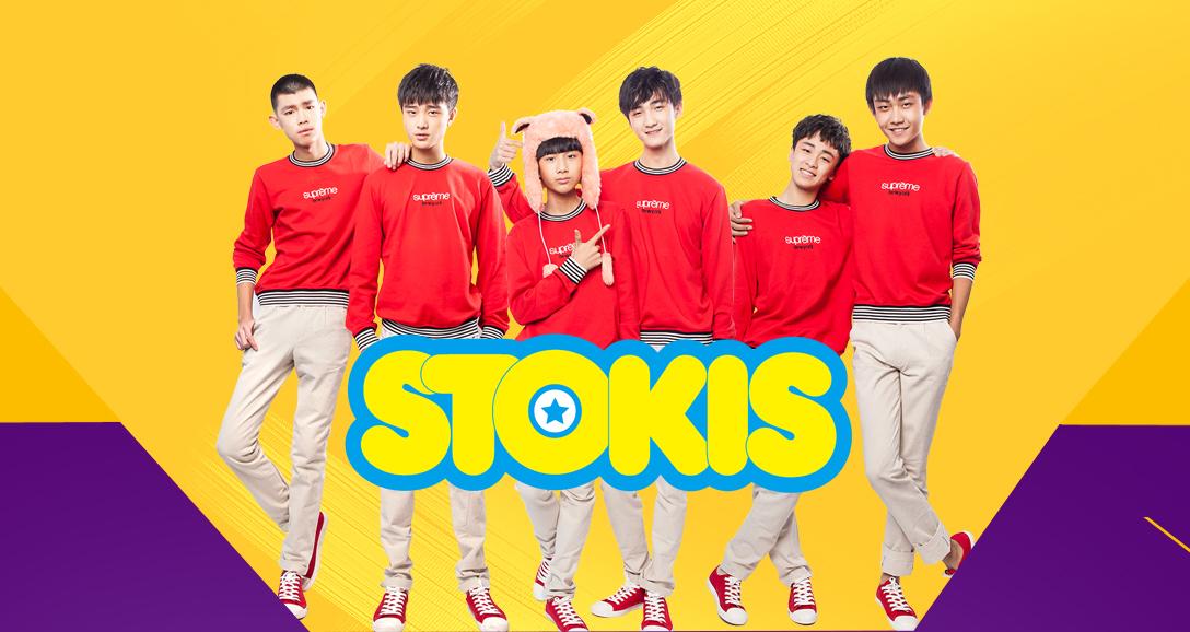 STOKIS