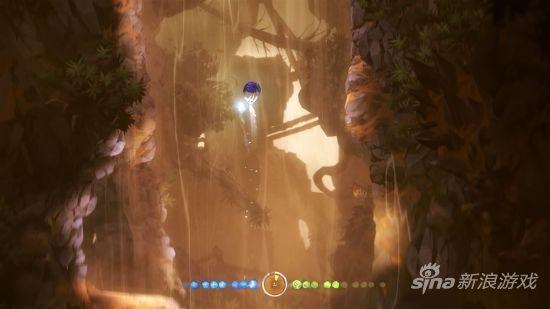 《奥里与迷失森林》评测图片