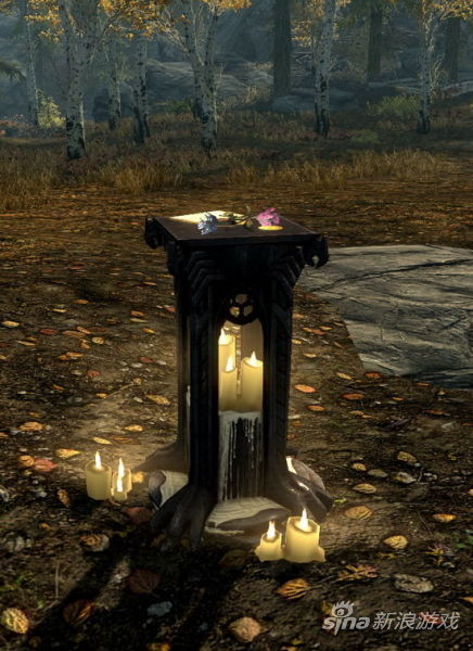 墓碑Mod