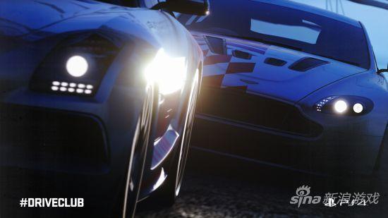 PS4国行版《驾驶俱乐部》《罪恶装备》将上市