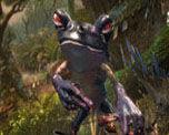 迈古玛丛林新种族 《激战2》首部资料片爆料