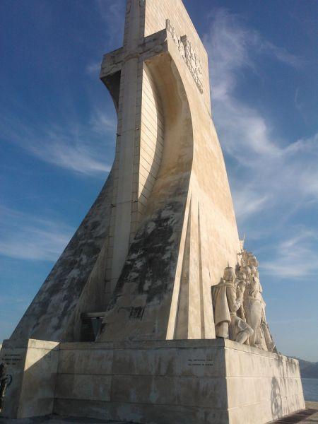 大航海纪念碑