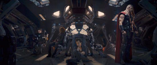 《复仇者联盟2: 奥创纪元》中的30处隐藏内容