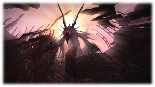 《最终幻想14》新副本幻龙残骸--密约之塔