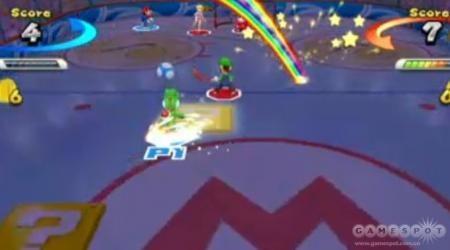 E3 2010《马里奥:混合运动》前瞻