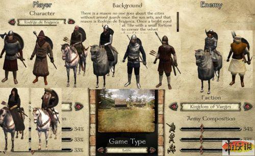 《骑马与砍杀战团》攻城柔道dnf女史诗大战套6图片