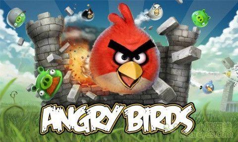 Rovio称《愤怒的小鸟》价值12亿美元