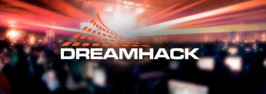 DreamHack Open 2012