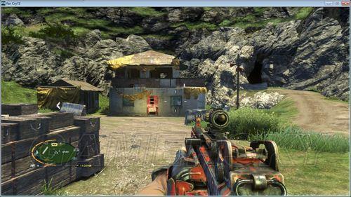 而d版游戏安装是防止检测还有孤岛惊魂3 打上uplay破解后可以正常存档