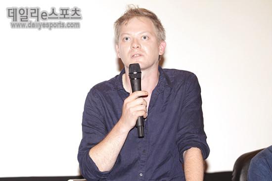 导演Steve专访:电竞如体育 下一部电影讲述Mvp
