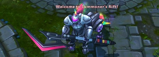 13日LOL改动:风女机器人出新皮肤 破败削弱_电子竞技英雄联盟专区_新浪游戏_新浪网