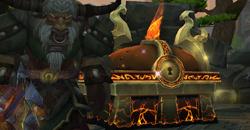 魔兽世界5.4补丁预览:永恒岛 风景这边独好
